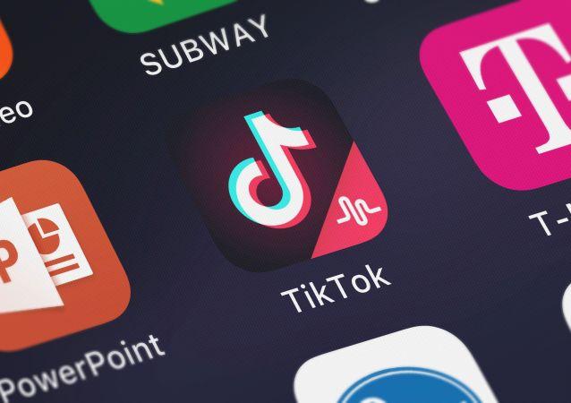 媒体:TikTok母公司中断在英国设立总部的谈判