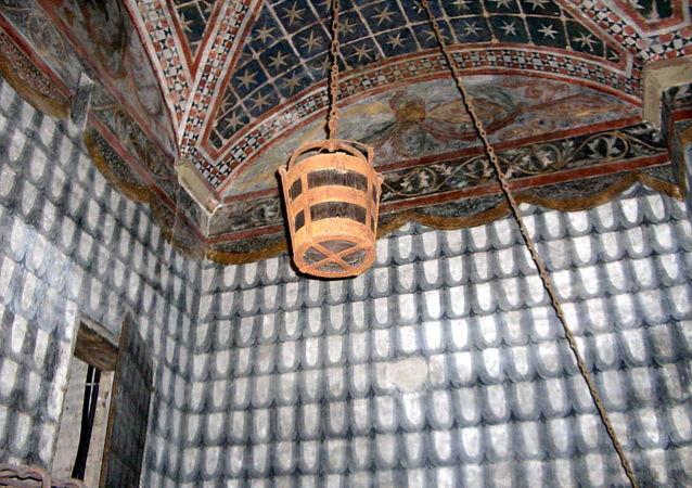 1325年博洛尼亚和摩德纳之间战争的因竟(橡木水桶)