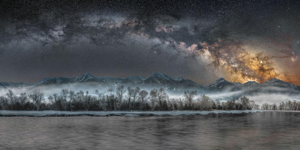 2020年天文摄影师大赛决赛入围作品