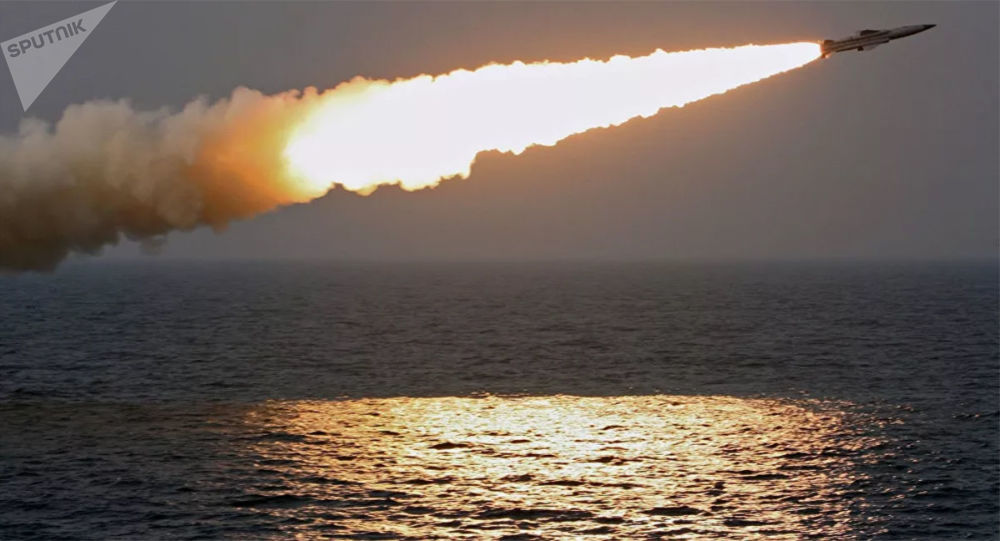 俄专家:美国在制造高超音速武器方面的问题与缺乏一系列材料和技术有关