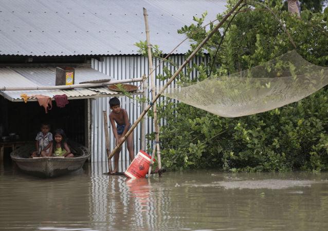 阿富汗洪水至少造成25人死亡56人受伤
