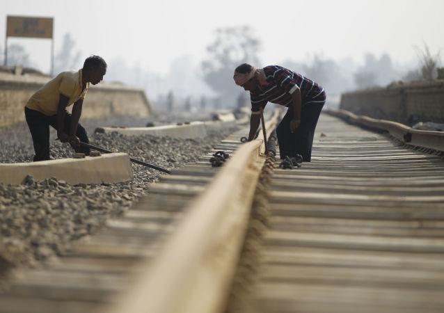 泰中签署高铁一期施工协议 预计2026年建成通车