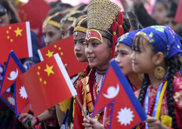 印度试图给与中国来往的尼泊尔施压