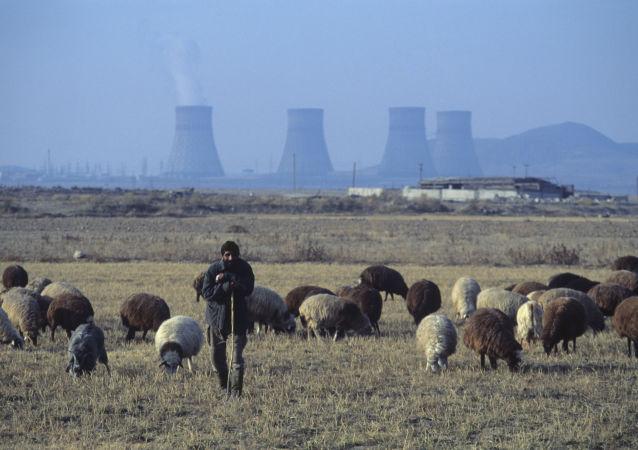 亚美尼亚梅察莫尔核电站