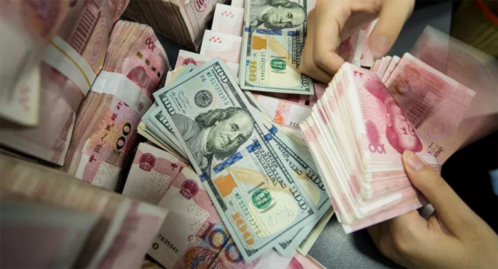 俄媒:中国吸引了创纪录的外国投资