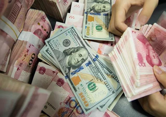中国商务部:1-10月中国实际使用外资1150.9亿美元 同比增长3.9%