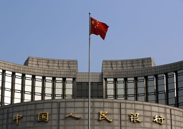 外媒:中国央行比美联储拥有更多经济刺激手段