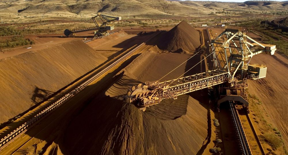 澳大利亚矿业巨头:在风行病的影响下,中国正在经历世界经济衰退的快速反弹