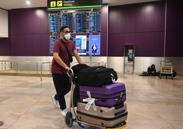 国际航空运输协会:全球客运量恢复到危机前水平的时间将不早于2024年