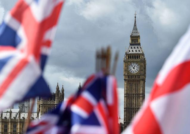 英国政府研究所谓俄黑客对本国机构可能的影响