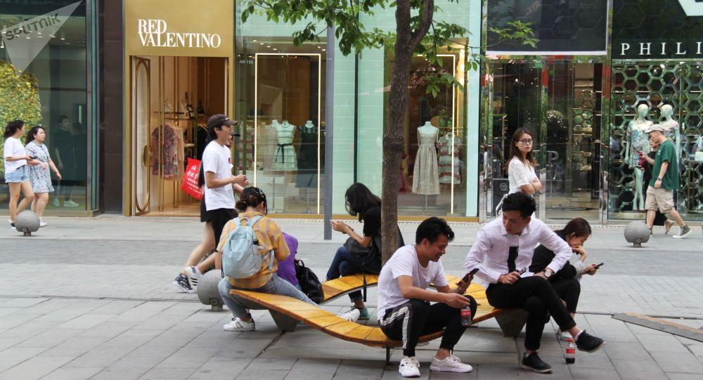 中国统计局:7月份中国CPI同比上涨2.7%