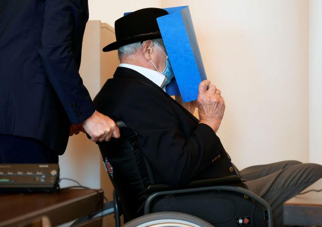 德国根据未成年法对现年已93岁的前集中营警卫判刑