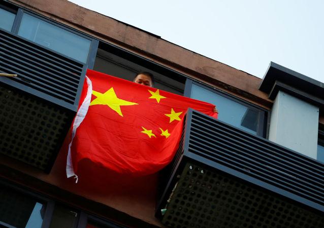 """美方声称外国公民在华遭受""""任意扣留"""" 中国外交部:完全是倒打一耙"""