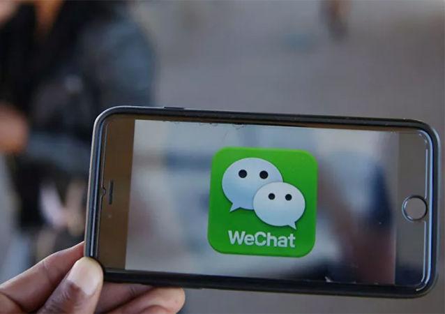 """挑战微信:抖音上线""""抖一抖""""功能"""