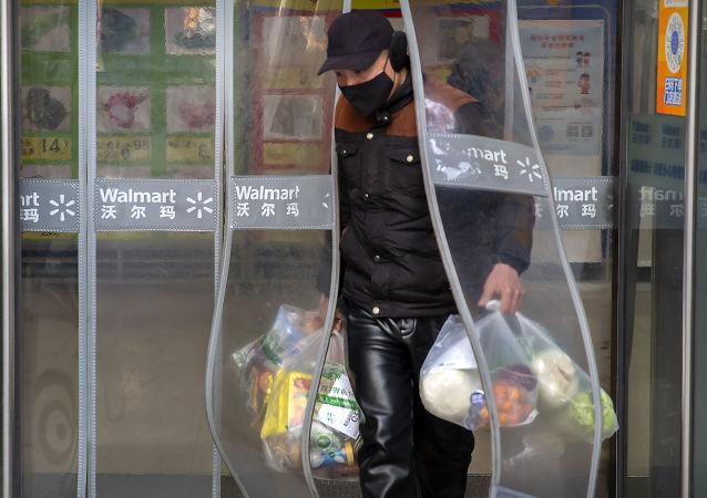 上海1月1日起将禁止所有商超使用塑料袋