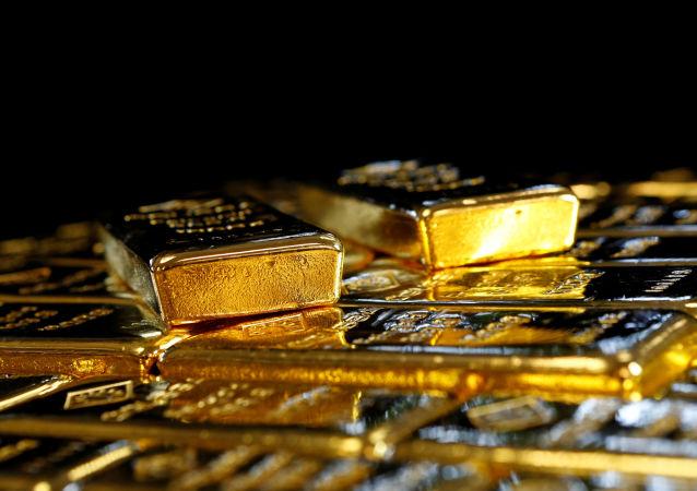 俄罗斯将在2020年创下黄金生产新纪录