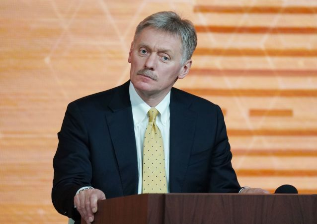 克宫:外国企业仍对在俄罗斯市场开展业务保有兴趣