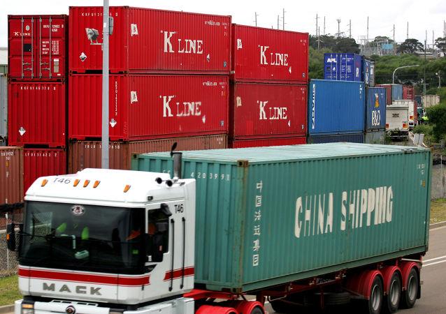 中国出口商品