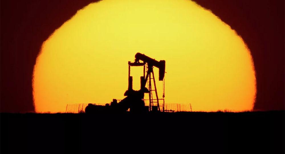 预测石油需求会出现严重萎缩