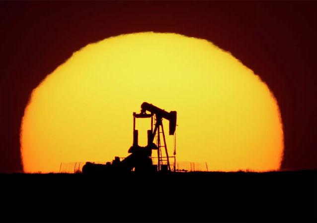 预测石油时代的终结
