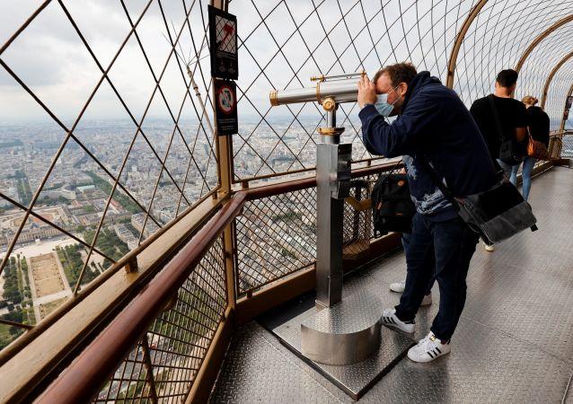 游客在国外保证自身安全的10个建议