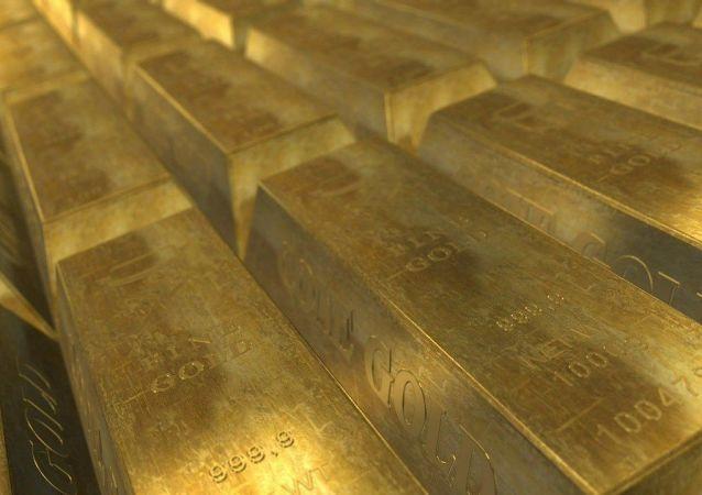 分析师警告称全球金价可能崩溃