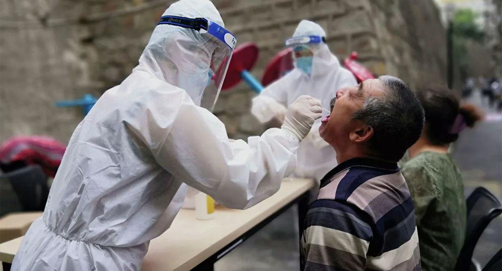 中国1月20日新增新冠本土确诊病例126例