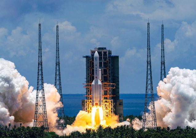 中国500吨级重型运载火箭发动机关键技术攻关取得重要突破