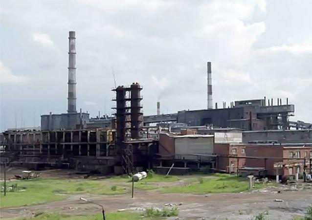伊尔库茨克州西伯利亚地区乌索利耶市