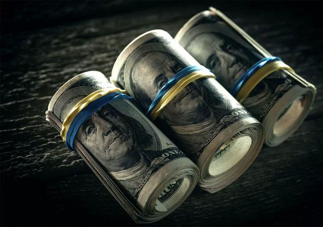 格鲁吉亚银行运钞车在在科布列季市遭劫 7.5万美元被抢