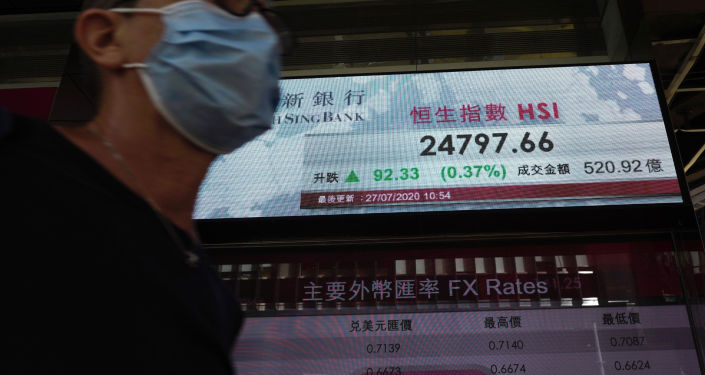 美国公司拿中国威胁当挡箭牌