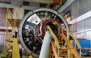 """俄""""科学""""号舱将于夏季被发射至国际空间站"""