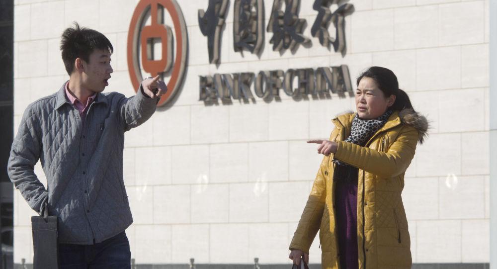 中国在新冠肺炎疫情期间不能放弃影子银行