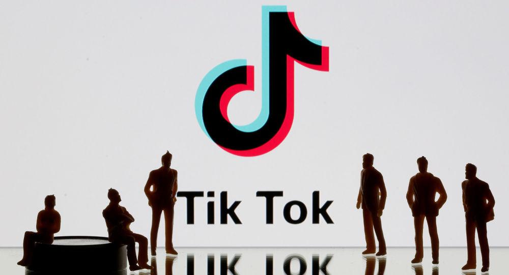 TikTok计划周二起诉特朗普政府