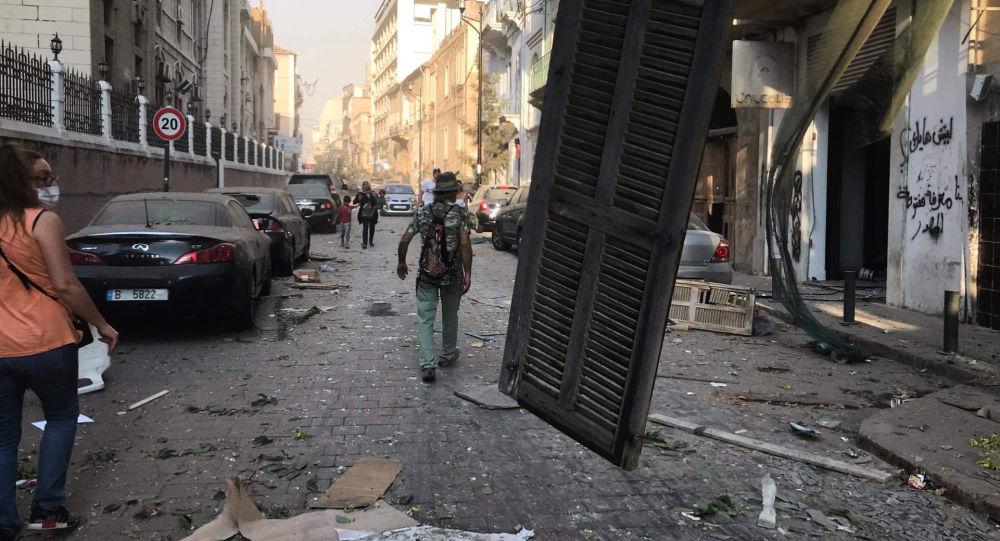 黎巴嫩大爆炸遇难人数升至100名