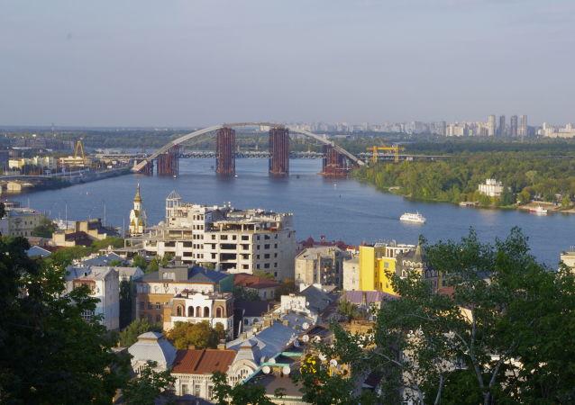 基辅(乌克兰首都, 州首府)