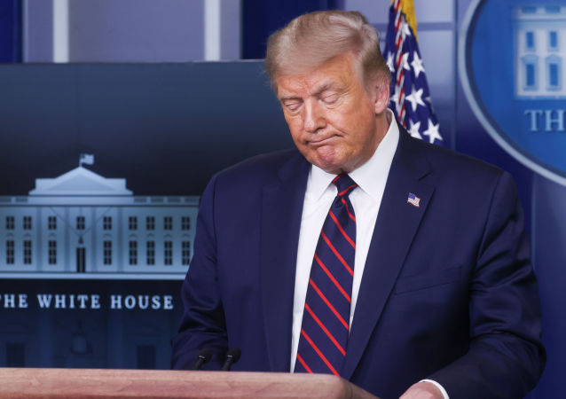 四年前预言特朗普获胜的教授对美国总统大选作出预测