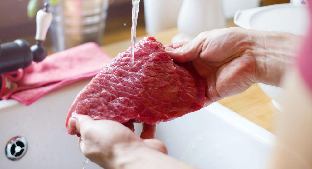 不吃肉竟会产生这样的不良后果