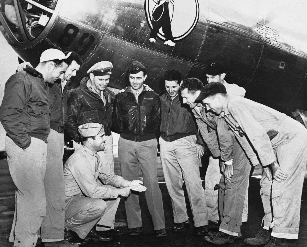 广岛和长崎原爆:世代相传的痛