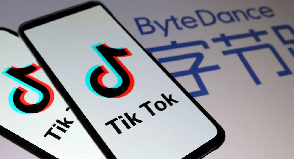 媒体:推特已与TikTok就潜在合并进行初步谈判
