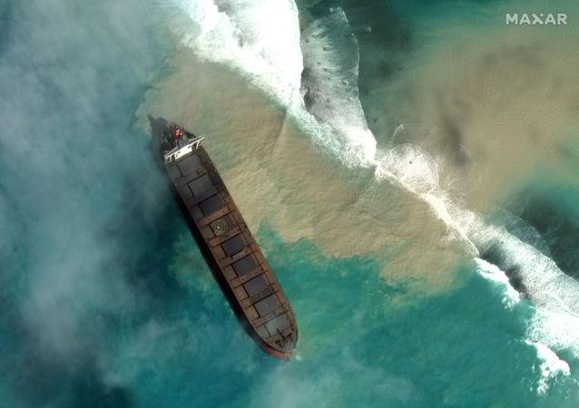 日本政府将向毛里求斯无偿拨款570万美元以完善航海监测设施