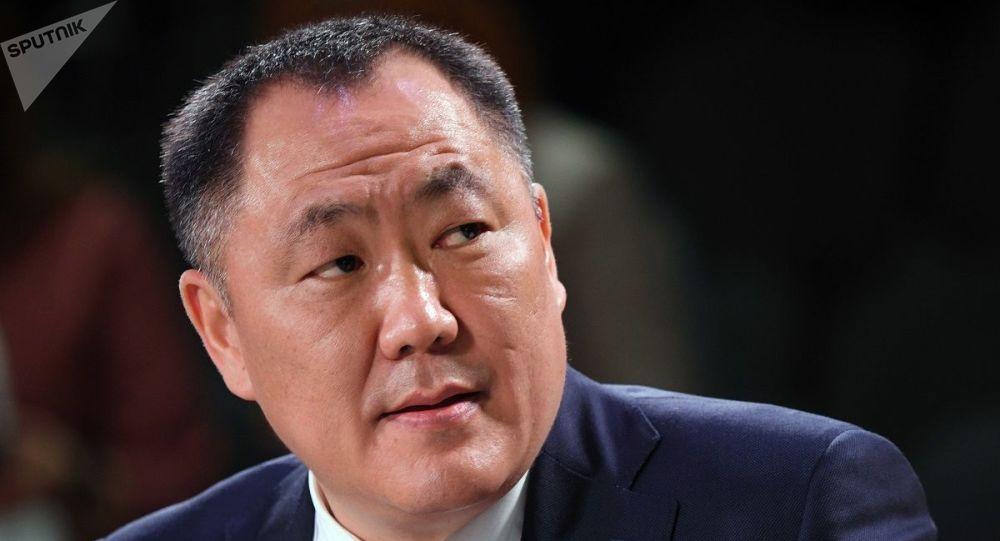 图瓦共和国行政长官责成与蒙古接壤的两个地区接种鼠疫疫苗