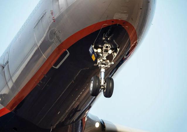 俄总领馆:俄航自11月19日起复飞香港航线