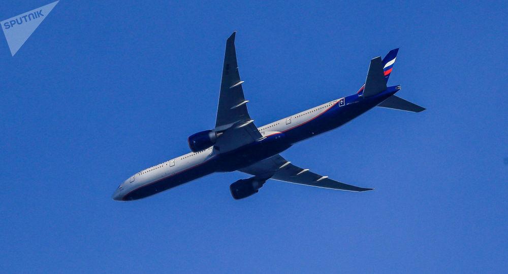 俄罗斯恢复与埃及、阿联酋及马尔代夫的航空交通