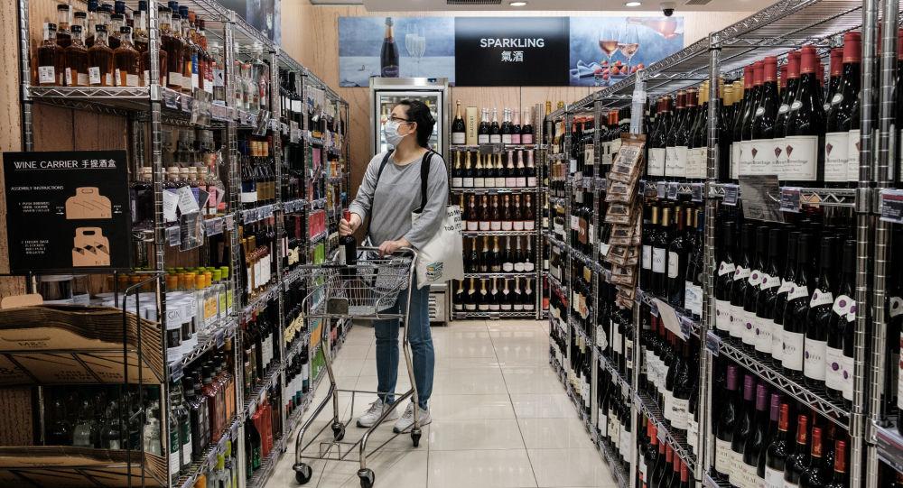 中国商务部:对原产于澳大利亚的进口相关葡萄酒发起反补贴立案调查