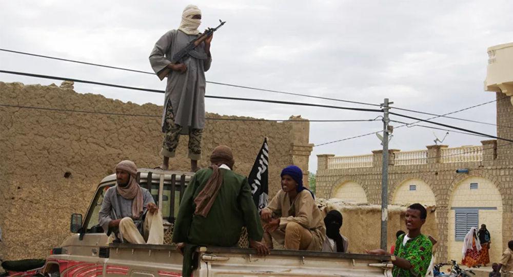 西方媒体报道称基地组织威胁要与美国进行全面战争