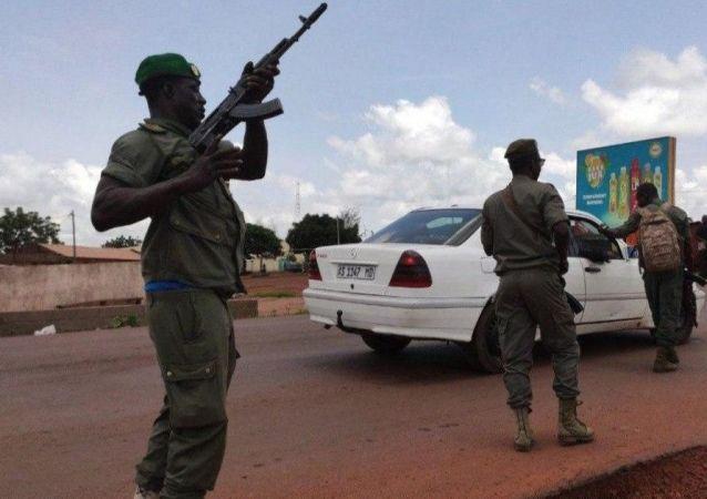 马里政变领导人提议成立以军人为首的过渡政府