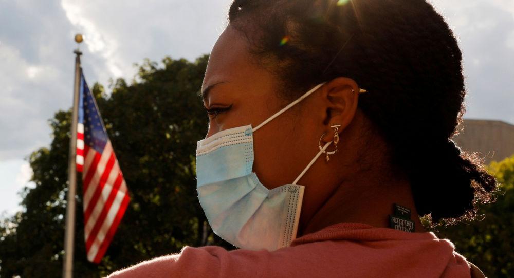 特朗普推介新冠病毒新测试方法