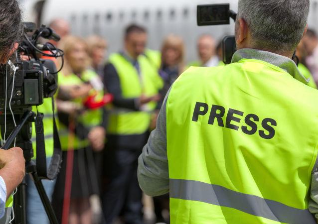 2020年全球有50名新闻工作者被杀