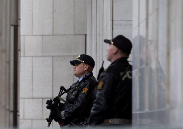 挪威隔离制度违反者将面临监禁